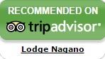 Lodge Nagano Trip Advisor