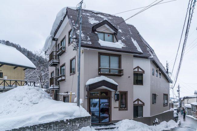 Lodge Nagano Nozawa Onsen
