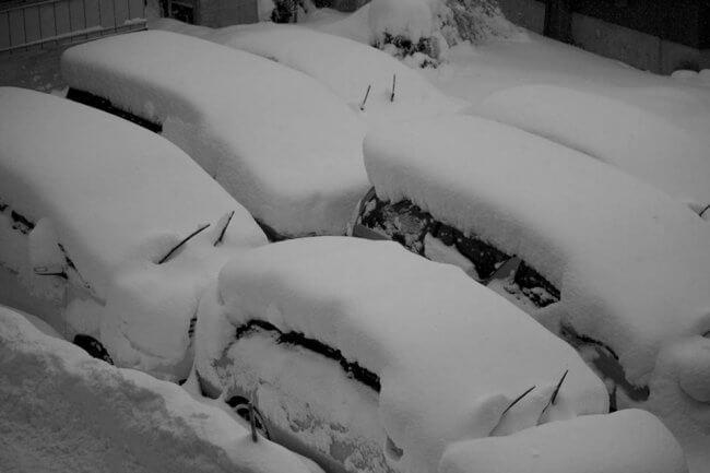 Nozawa Onsen Snow Shuttle Bookings Open