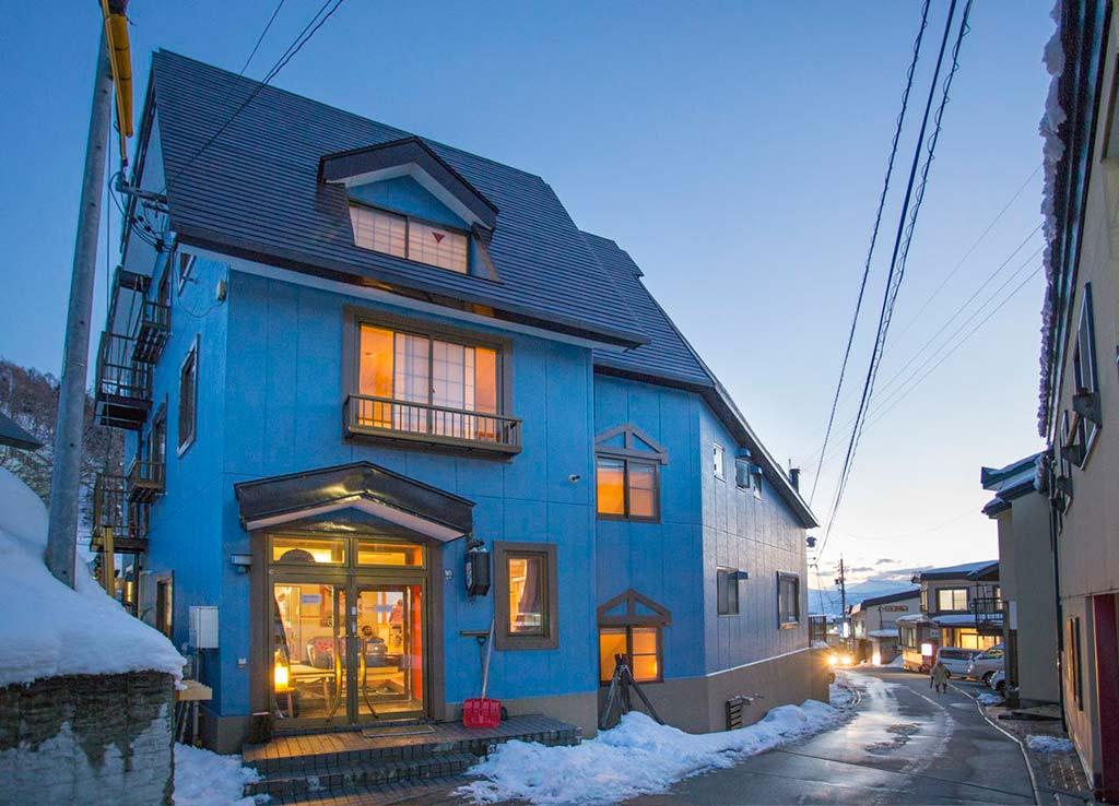 lodge nagano in nozawa onsen ski japan at the right price