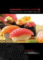 Nozawa Onsen Restaurant and Bar Guide