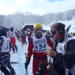 Magic March Nozawa Spring Skiing