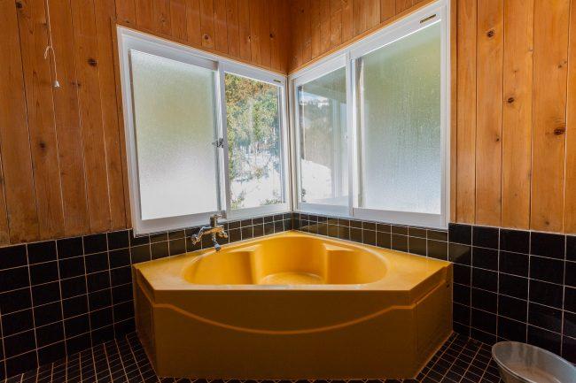 Ski-in/Ski-out Accommodation in Nozawa Onsen