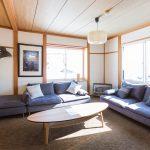 101 Relaxing living room