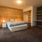 Double Room Woodern Warmth 202