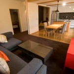 Funky Living Dining 202