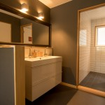 Modern Bathroom 202