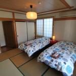 Twin Room 201