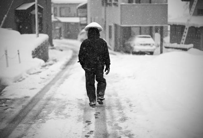 Nozawa Snow Report: White Xmas Day 2013