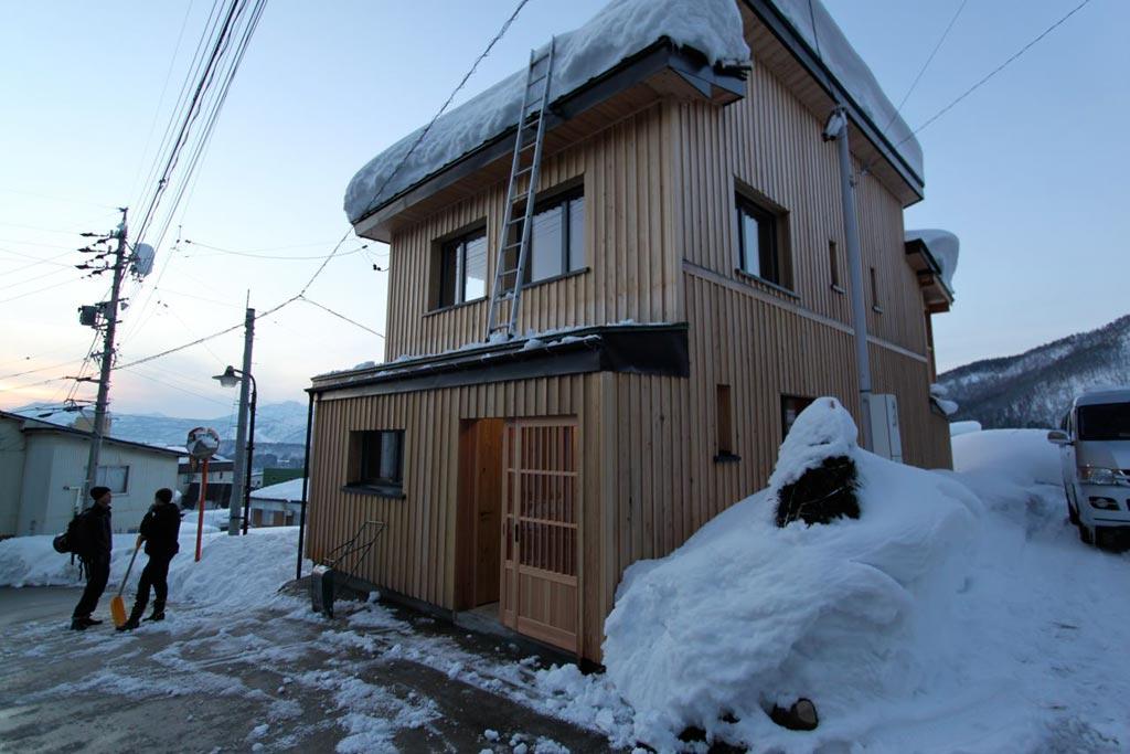 Tamanegi House Nozawa Onsen