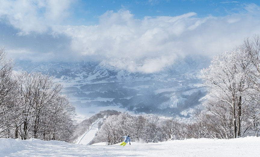 Places to Stay Nozawa Onsen