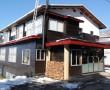 Kaiya Nozawa Ski Lodge