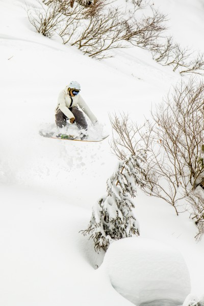 Nozawa Snow Report 1 February 2016