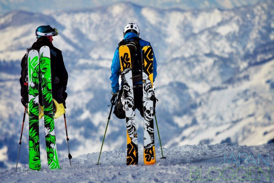 6e8f26ebbff Nozawa Onsen Ski Hire - Nozawa Holidays