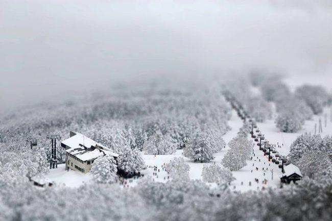 Nozawa has 2 Gondolas and 26 lifts servicing the Resort. Nozawa is the biggest stand alone resort in Japan