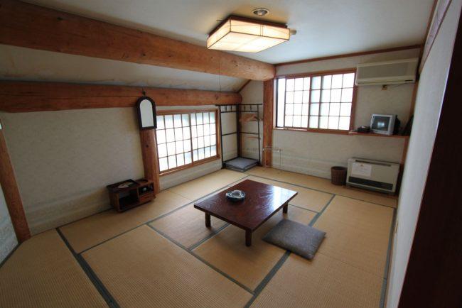 Large Tatami Room Koguma