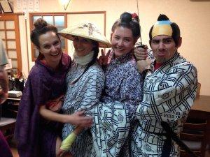 Lodge-Nagano-Team