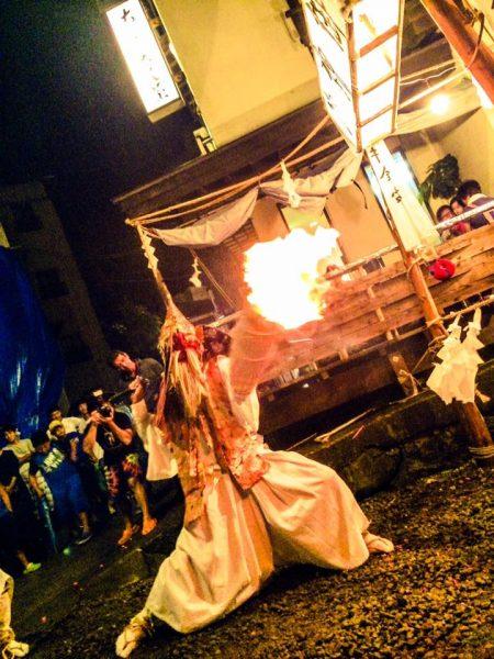Festival Nozawa Weekend
