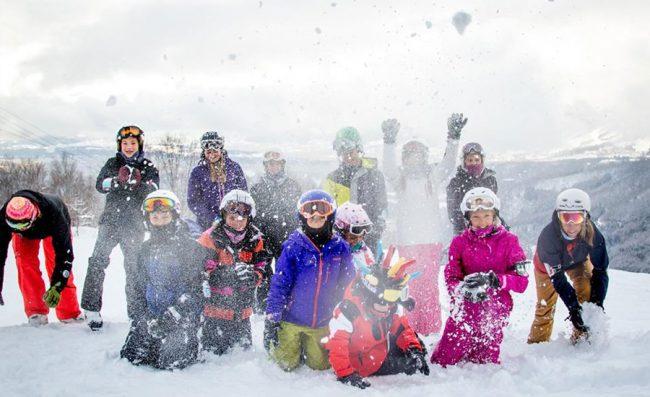 Family Ski holidays Nozawa Onsen