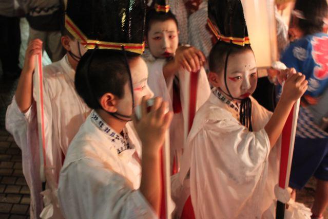 Festival Nozawa Village Life