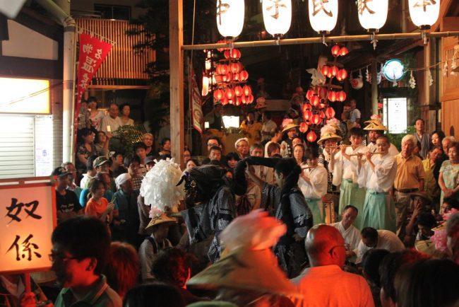 Festival Nozawa Summer