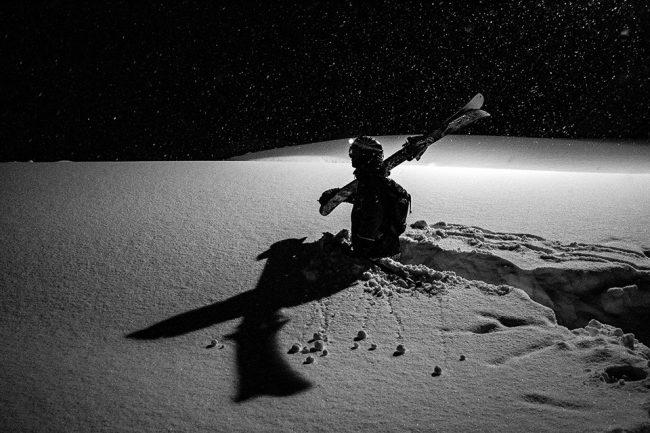 La Nina Nozawa Season Ski Japan