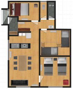 Akari Apartments Nozawa Onsen