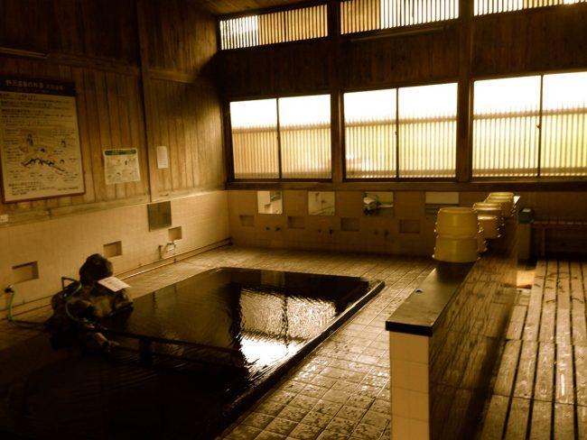 Onsen December Quiet