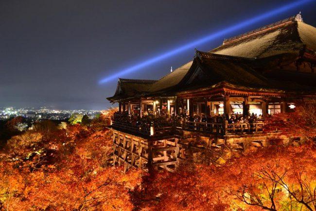 Kyoto Nozawa Travel Japan
