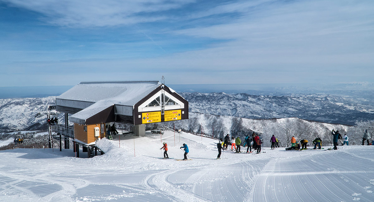 Image result for nozawa onsen ski resort