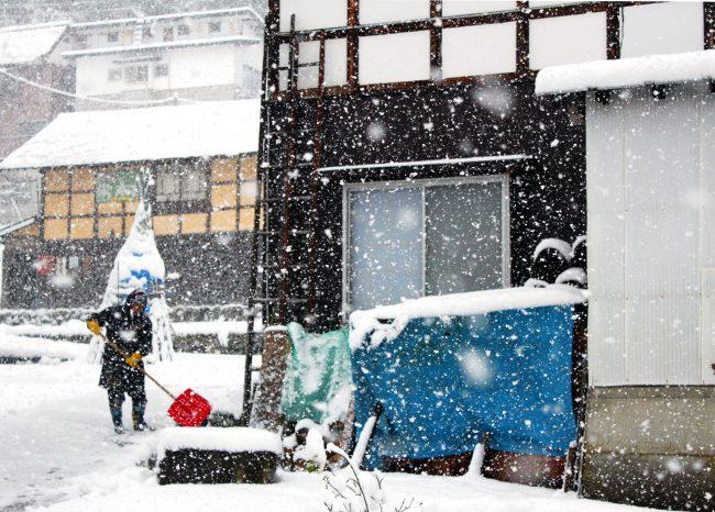 Nozawa Onsen Snow Forecast