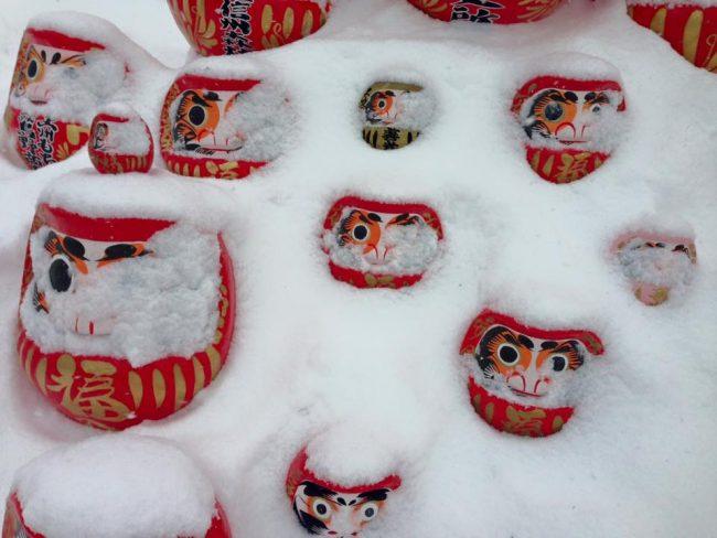 Snow Show Nozawa