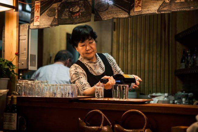 Best Restaurants and Bars Nozawa