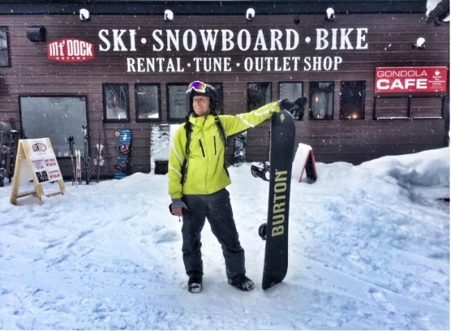 Best Snow World
