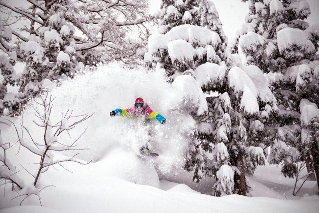 Nozawa Snow Report 2 February 2017