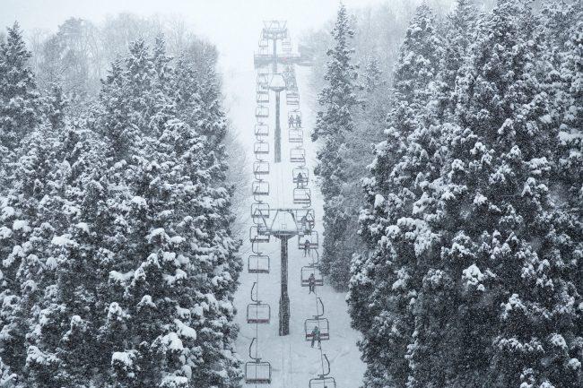Lift Pass Nozawa