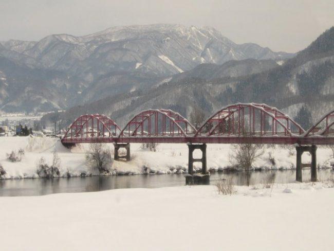 Iiyama Snow Festival