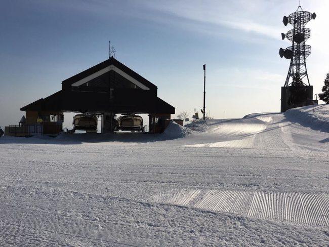 Nozawa Onsen Snow Report 13 April 2017
