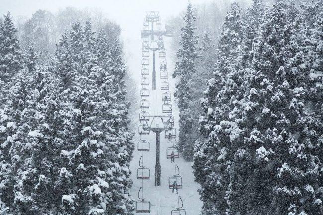 Ski Season Wrap Nozawa Onsen