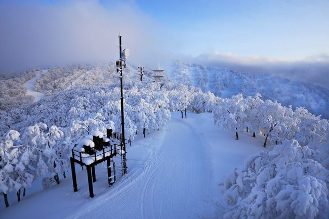 Take Off Ski Japan Deals