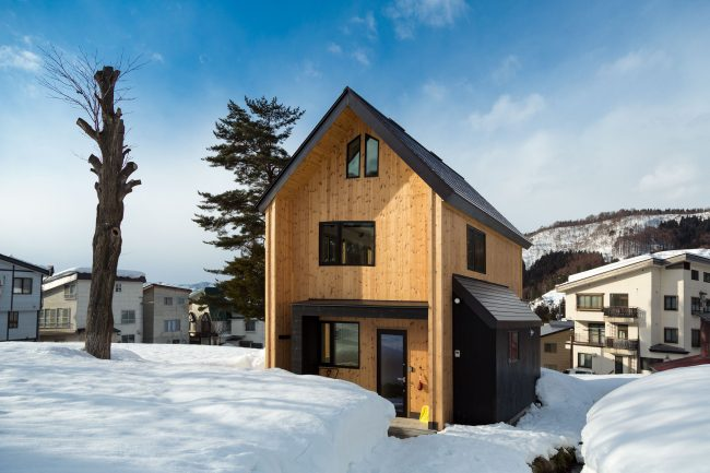 Nozawa Holidays Accommodation Addresses