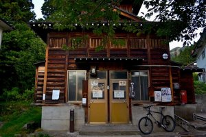 Nozawa Onsen Summer Activities