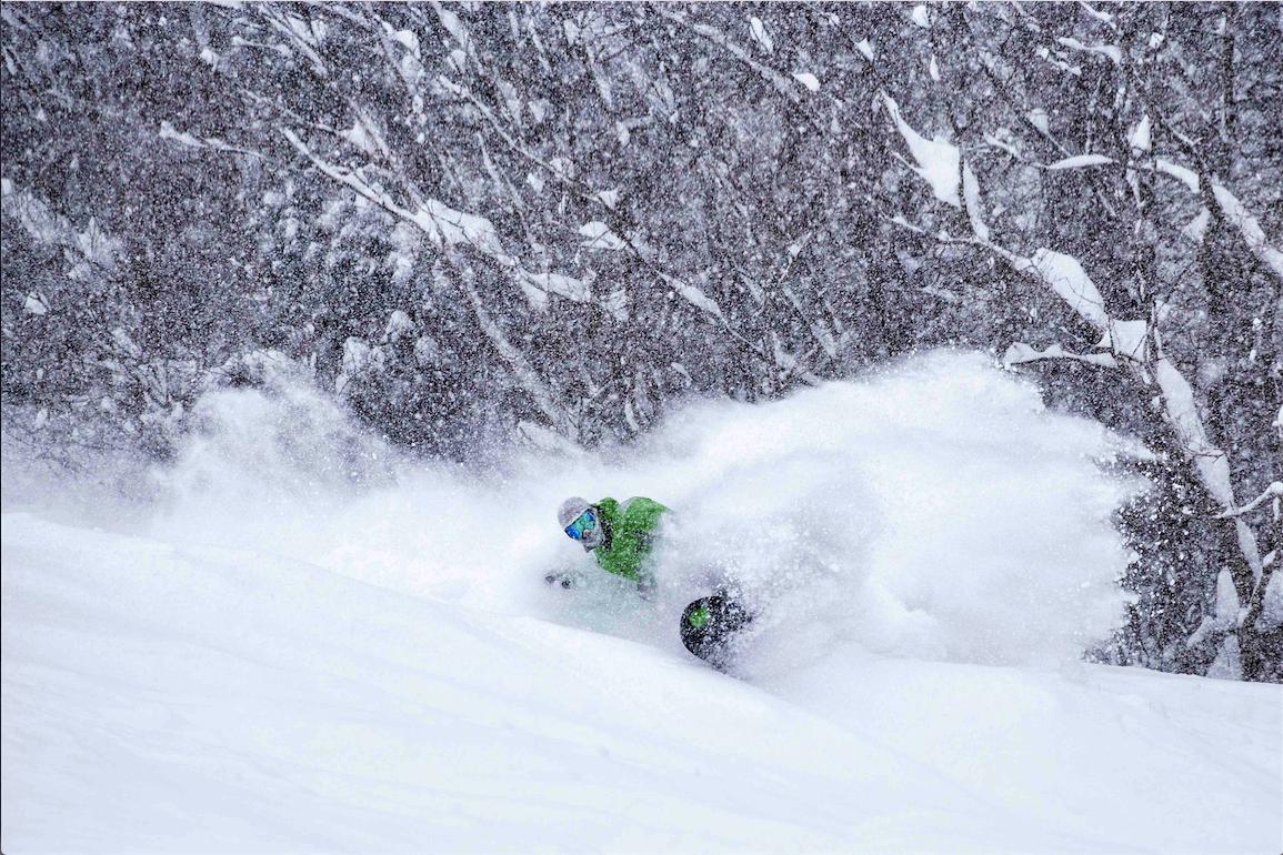 Ski Snowboard Rental Nozawa Onsen