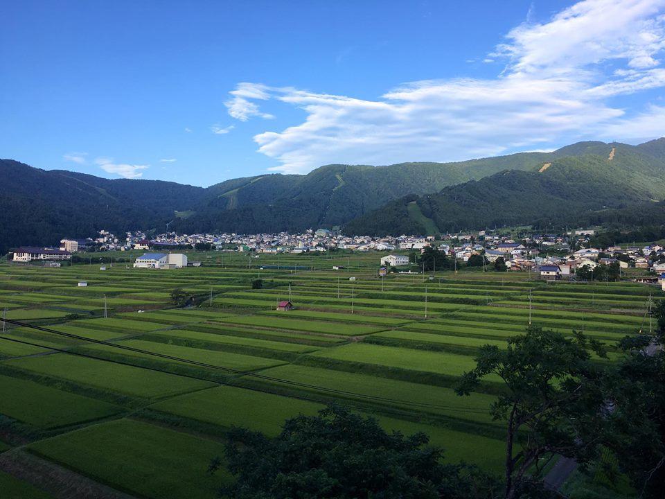 Writers Artists Retreat Nozawa Onsen Japan