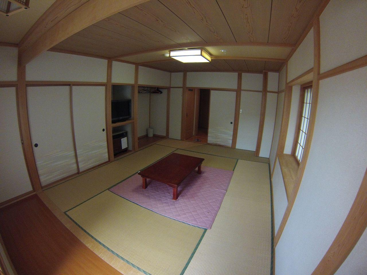 Yamaguchi Ski Lodge Nozawa Onsen