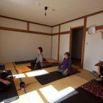 Snoga Snow Yoga Nozawa Onsen
