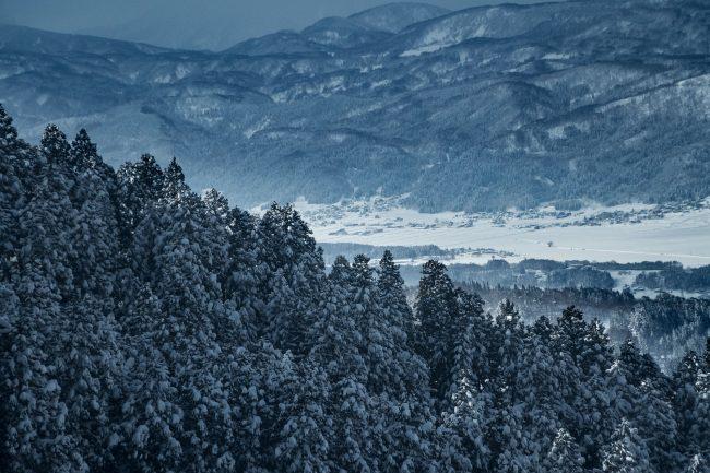Nozawa Onsen Snow Report 31st Dec 2017