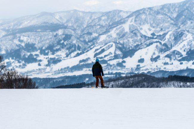 Nozawa Onsen Snow Report 29th Dec 2017