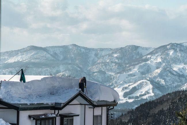 Nozawa Snow Report Tuesday 2nd January 2018