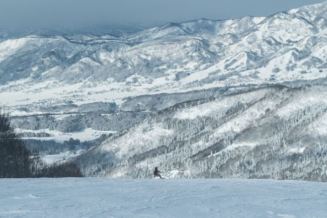 Nozawa Snow Report Thursday 18th January 2018